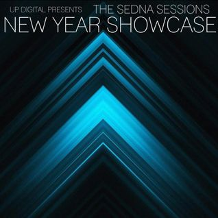 Binalog Frequency @ Sedna Sessions New Year Showcase 2012/2013