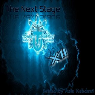 Asla Kebdani - The Next Stage 12 (December 22th, 2013)