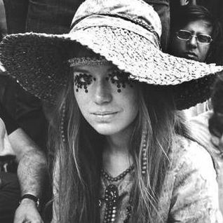The lovely Hippies years