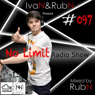 No Limit #097 by RubN