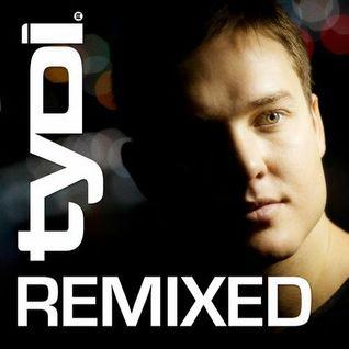 tyDi feat. Tania Zygar - The Moment It Breaks (Joseph Areas Remix)