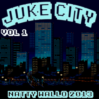Juke City Vol.1 (2013)