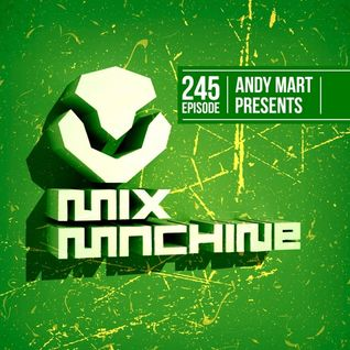 Mix Machine 245 (19 Nov 2015)