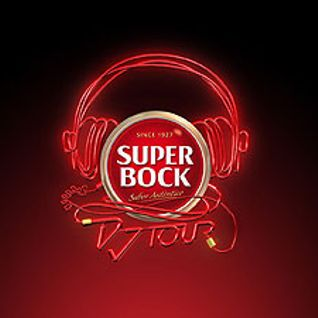 Superbock Dj Tour Mix