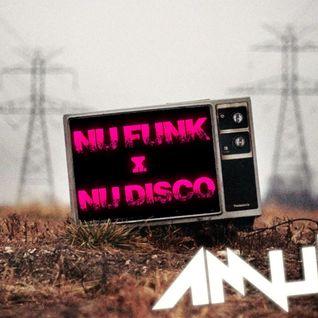 Nu Funk x Nu Disco