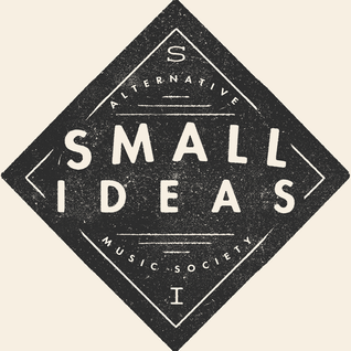 Small Ideas Radio Show: Best Of 2015 Pt.II [13/12/15]