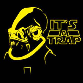 VA - Watch Out, It's A Trap Vol.2