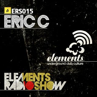 ERS015 - Eric C