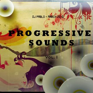 Progressive Sounds Vol. I