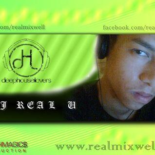 DJ Real U - Saturday Fuses Mix 4