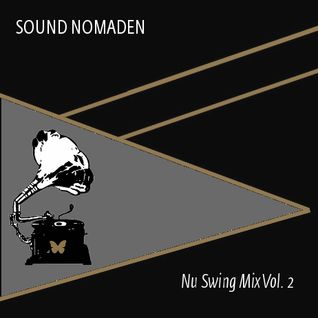 Nu Swing Mix Vol. 2
