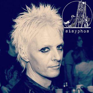 DJ Mix- Jonty Skrufff: Berlin Deep Tech 2014