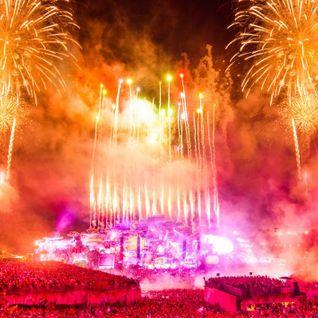 Dimitri Vegas & Like Mike - FULL HQ SET @ Tomorrowland, Belgium 2016
