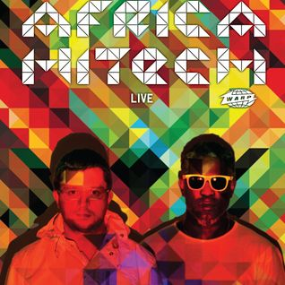 Africa Hitech @ Headz.FM night (20.05.2011) part 2