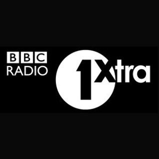 Barely Legal Mix for Mistajam Radio 1xtra (First Female 1500 Seconds of Fame)