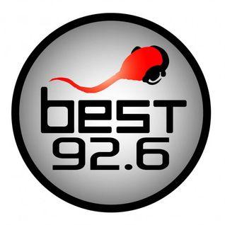 Best dj Zone by G.Pal - 18.02.2012 [Best Radio]