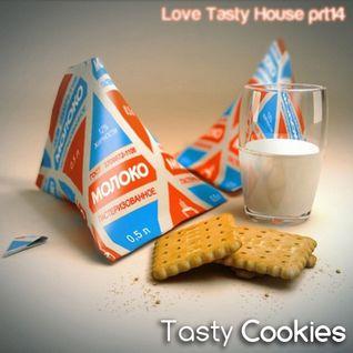 Tasty Cookies - Love Tasty House prt14