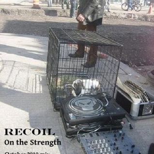 Recoil - On the Strength