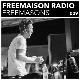 FM 009- Freemasons