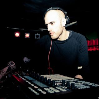 Jacky Monties_Deep-Selection_15/04/13