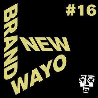 Brand New Wayo Vol 16