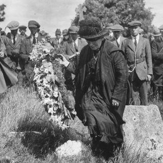 The Irish uprising 1916