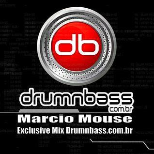 Marcio Mouse Exclusive Mix Drumnbass.com.br