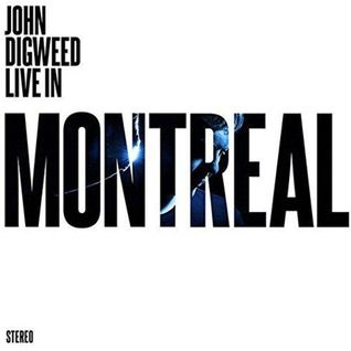 John Digweed (Live in Montreal) (Continuous Mix 5)