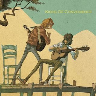 The Essence Of Kings Of Convenience