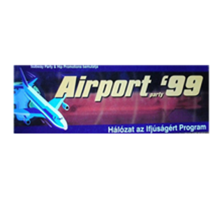 Airport '99 [part–2]