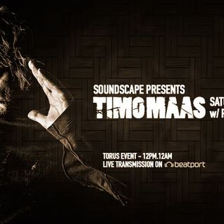 Timo Maas - Live @ Torus Club (Boston) - 20.02.2016