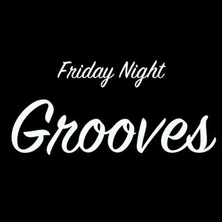 Friday Night Grooves with Staffan Thorsell @ Cotton Corner Bar 19.02.16 LIVE