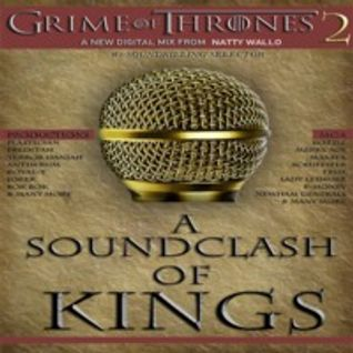 Grime of Thrones Vol.2