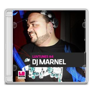 LuvTunes #4 - Mixed by DJ Marnel