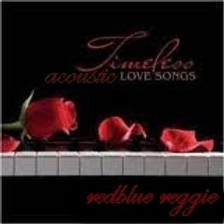 TIMELESS ACOUSTIC LOVE SONGS