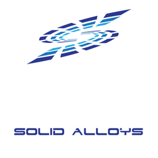 Solid Alloys 021