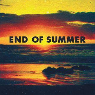 2016 End of Summer Mixtape