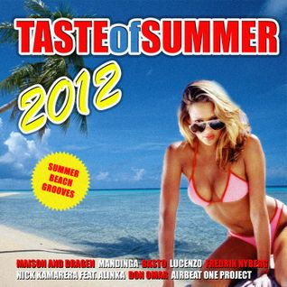 Taste Of Summer 2012