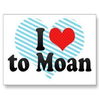 I Love To Moan Mixtape (Jun.)