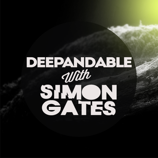 Deepandable 18 with Simon Gates [Techno Episode]