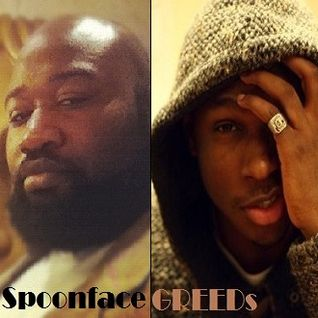 "Intersections - Mr Gee interviews Elroy ""Spoonface"" Powell"" & GREEDs (2/08/12)"