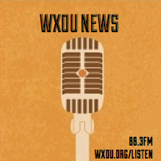 WXOU News Introduction