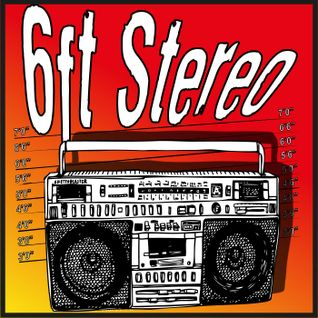 6ft Stereo March podcast