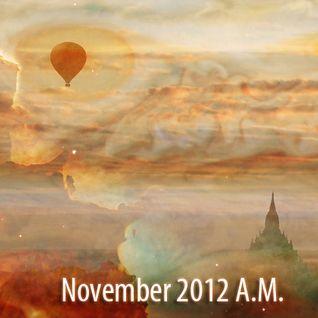 11.14.2012 Tan Horizon Shine A.M. [HS0216]