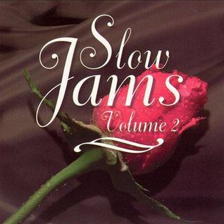 Slow Jams Session #2 15/10/15