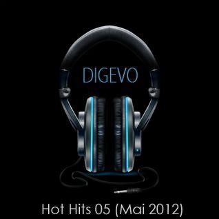 DiGevo - Hot Hits 05 (Mai 2012)