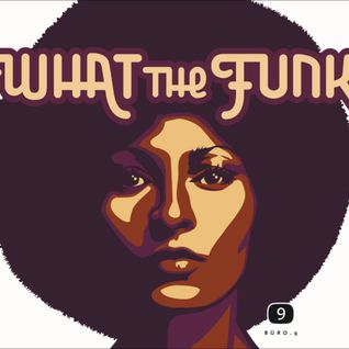 Dj Danny The Menace-What The Funk Vol 1
