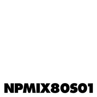 NPMIX80S01
