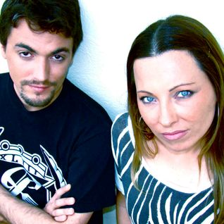 Secret Labz aka Daisychain @ KLUBBERS FM 4 decks Techno set