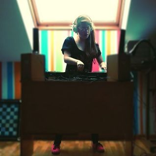 DENAYA @ Found You Radio